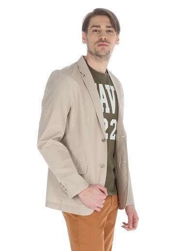 Asymmetry Ceket Taş